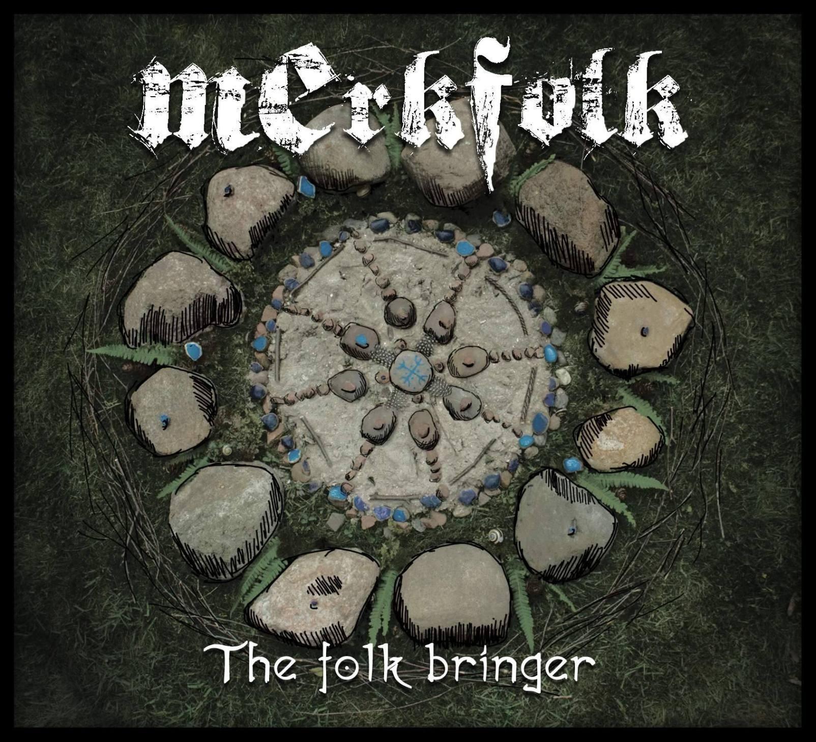 Merkfolk - The Folk Bringer