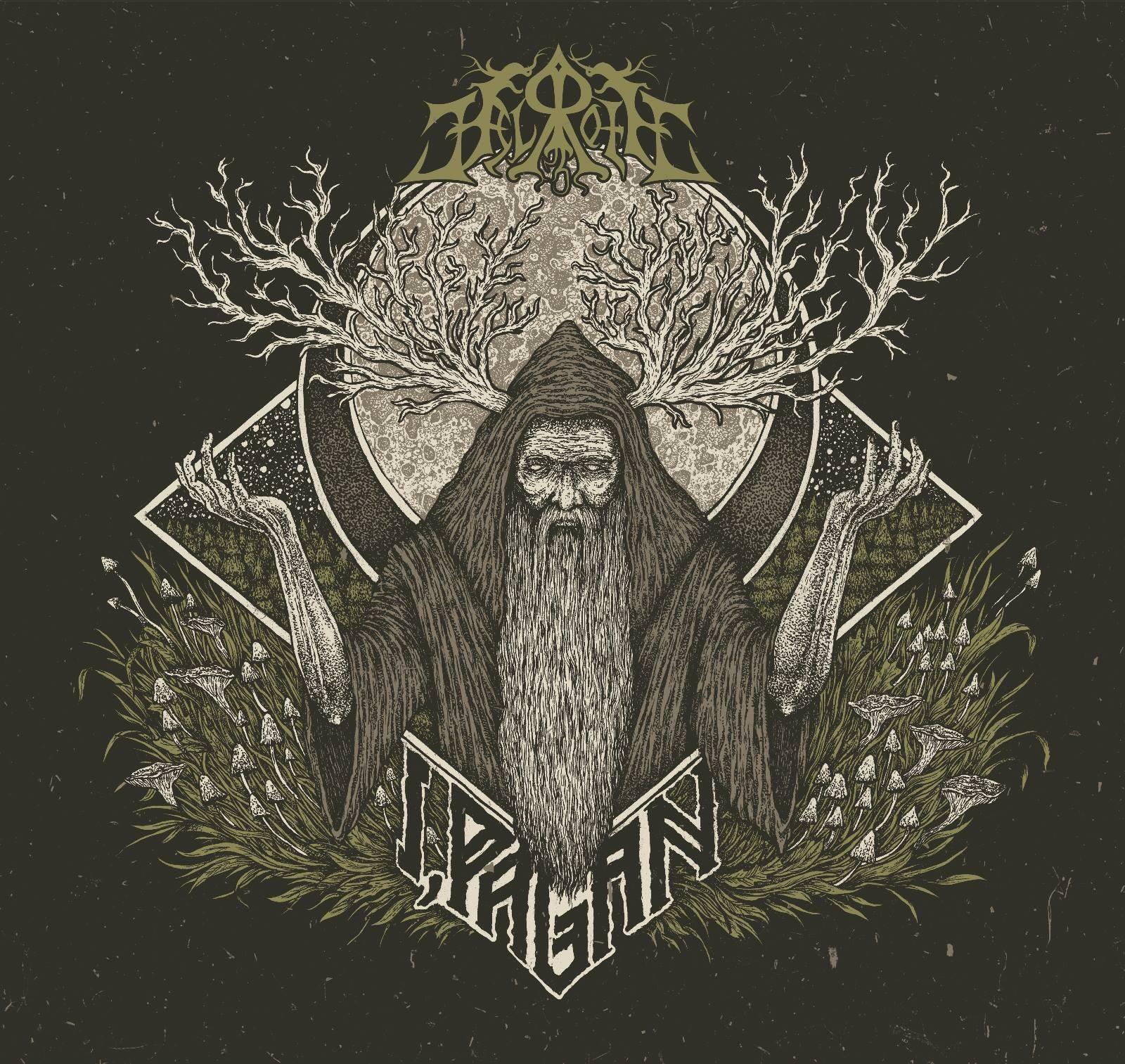 Helroth - I, Pagan