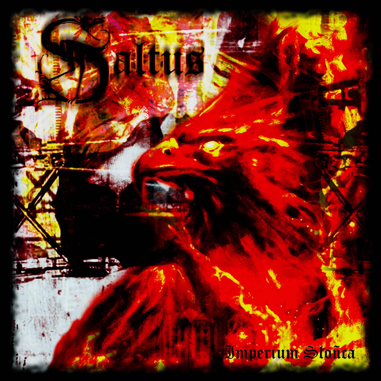 Saltus - Imperium Słońca DIGI PACK