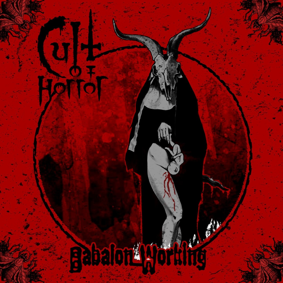 Cult of Horror - Babalon Working
