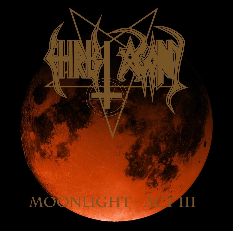 Christ Agony - Moonlight Act III