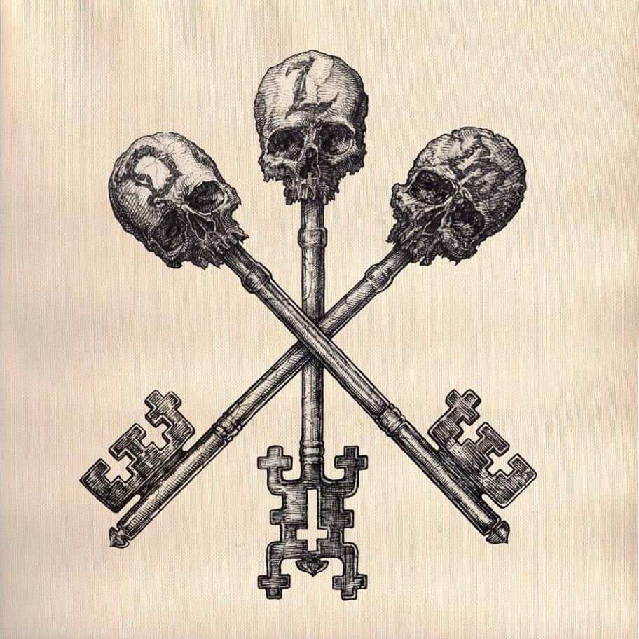 Death Like Mass – Jak Zabija Diabeł