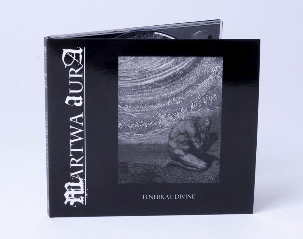 Martwa Aura -Tenebrae Divine