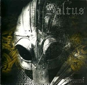 Saltus - Triumf DIGIPACK - PREORDER