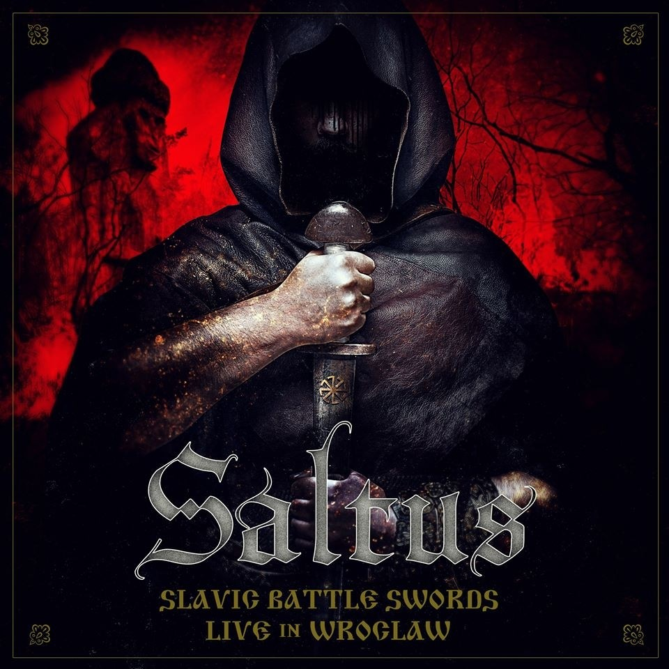 Saltus - Slavic Battle Swords Live in Wroclaw