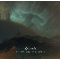 HERMÓÐR - The Darkness of December