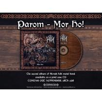 Parom - Mor Ho!