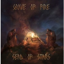 Grave of Fire - Seal of Stars