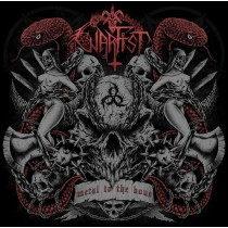 Warfist – Metal to the bone