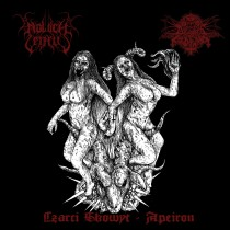 MOLOCH LETALIS / DEATH'S COLD WIND The Devil's Whisper – Apeiron