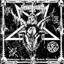 Nekkrofukk - Ejakkulation Evil Storm of Perverse Goatsodomy