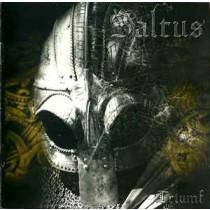 Saltus - Triumf DIGIPACK