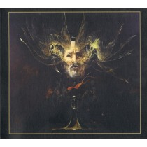 Behemoth –The Satanist