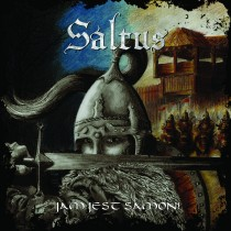 Saltus – Jam jest Samon! Digi Pack