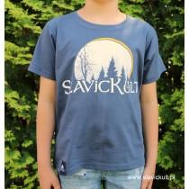 Koszulka Slavickult (Indygo) dla dziecka